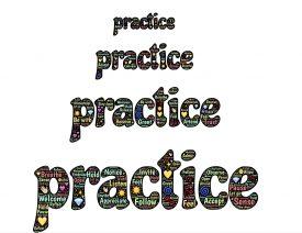 practice learn to speak english