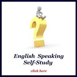self study english